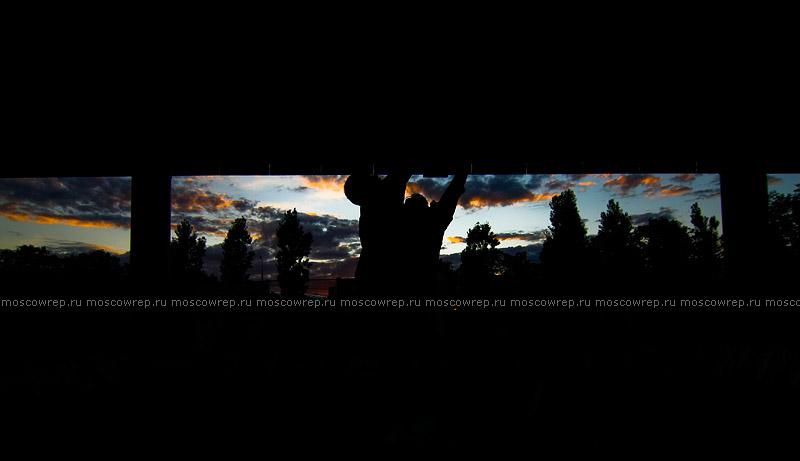 Московский репортаж, Москва, стритбол, Под мостом, adidas, adidas crazy jump, adiZero Crazy Light