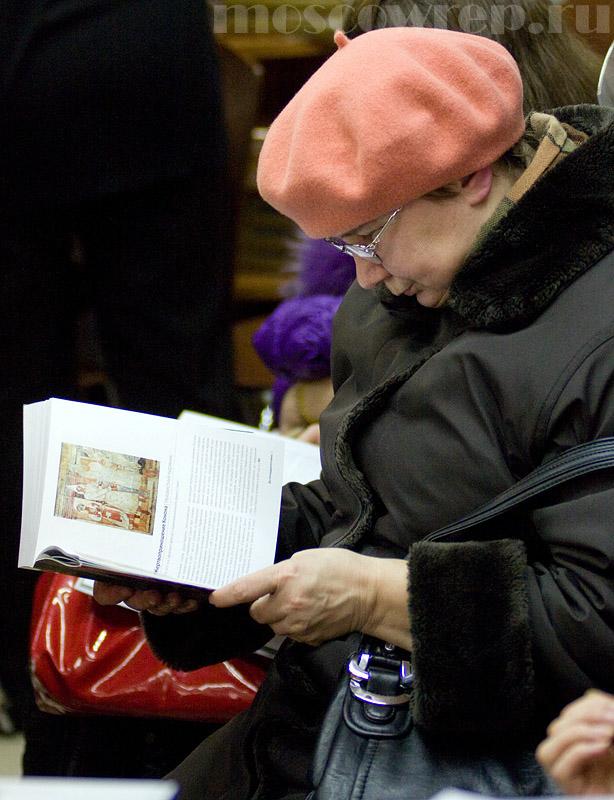 книги, балет, театр, Цискаридзе, «Полета вольное упорство», Библио-глобус