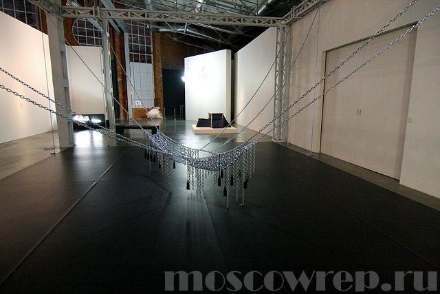 ИА Московский репортаж, The New Decor, Гараж