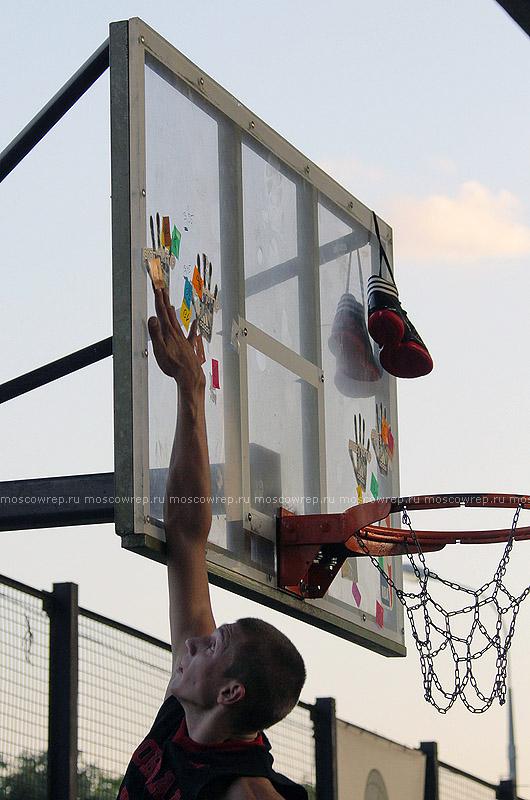 Московский репортаж, Москва, стритбаскет, Под Мостом, Ghettobasket, Лужники, Ghetto Basket, Streetbasket, стритбол, гетто баскет, геттобаскет
