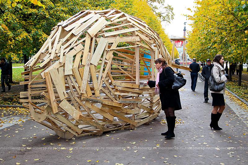 Московский репортаж, Москва, Цветной, Seasons, Sretenka Design Week