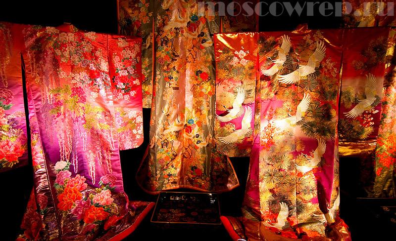 москва, выставки, культура, московский репортаж, Япония, самурай, Art of war