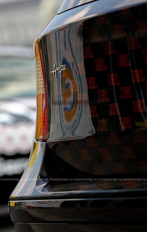 Москва, Московский репортаж, Moscow City Racing, Касперский, КамАЗ, Scuderia Ferrari, Vodafone McLaren Mercedes, Team Lotus, Mobil1, МегаФон Моторспорт, Formula 1, F1, Citroen