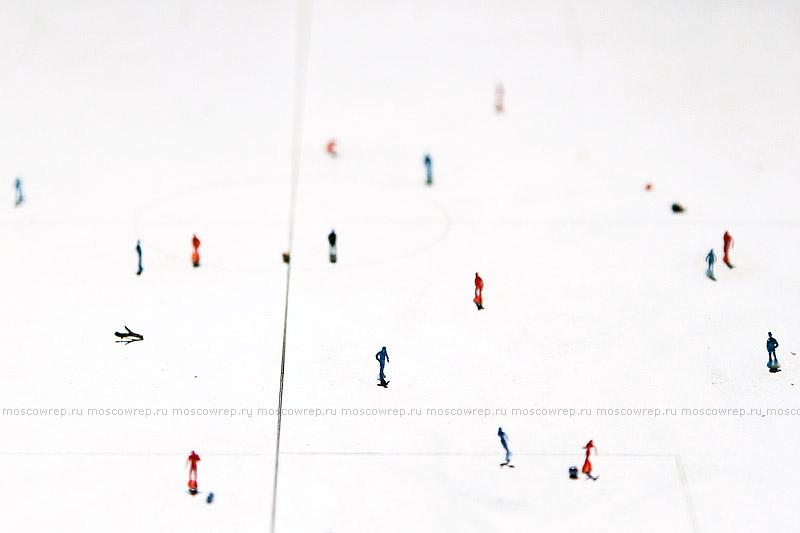 Московский репортаж, Москва, Moscow Design Week, Jaccoppo Foggini, Giulio Cappellini, Ron Gilad, Gilda Bojardi, Ingo Maurer, Li Edelkoort.
