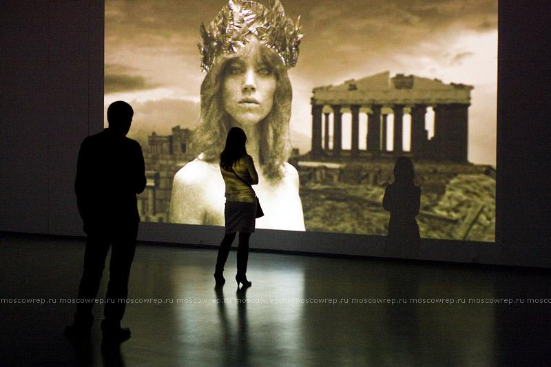 москва, выставки, МДФ, Pirelli, московский репортаж, Лагерфельд, Karl Lagerfeld