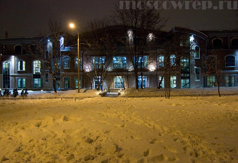 Москва, ИА Московский репортаж,