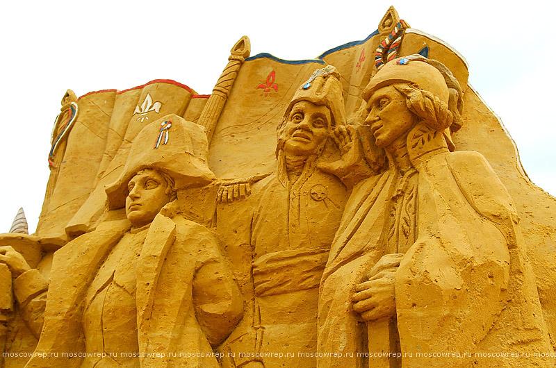 Московский репортаж, Москва, Art Bliss, Коломенское