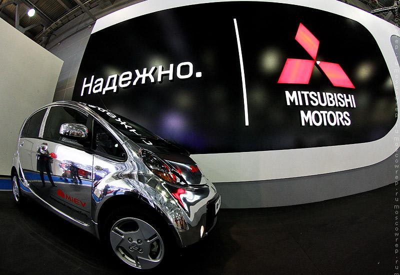 Московский репортаж, Москва, MMAC, автопром