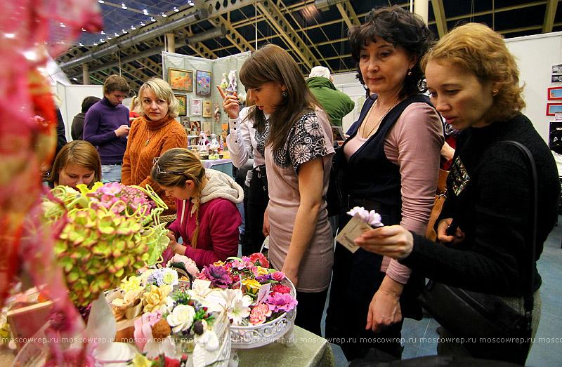 Московский репортаж, Москва, Т-модуль, Мастерство