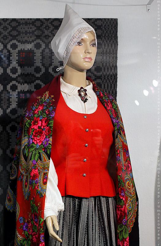 Московский репортаж, Москва, Музей Москвы, Мастера Риги