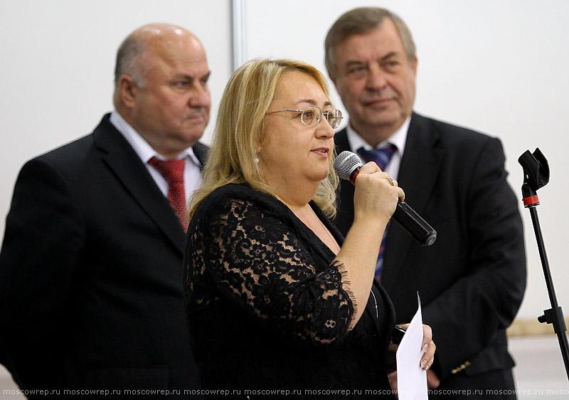 Московский репортаж, Москва, Парк Сокольники, ЭквиФест, Эквирост