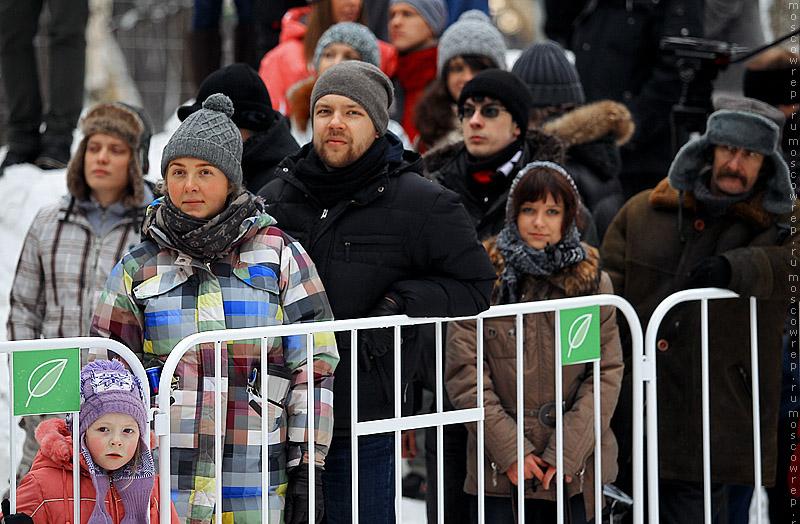 Московский репортаж, Москва, Парк Сокольники, джиббинг