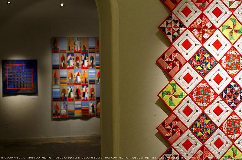 Москва, Московский репортаж, ВМДПИ, Лоскутная мозаика, Patchwork Mosaic-2013