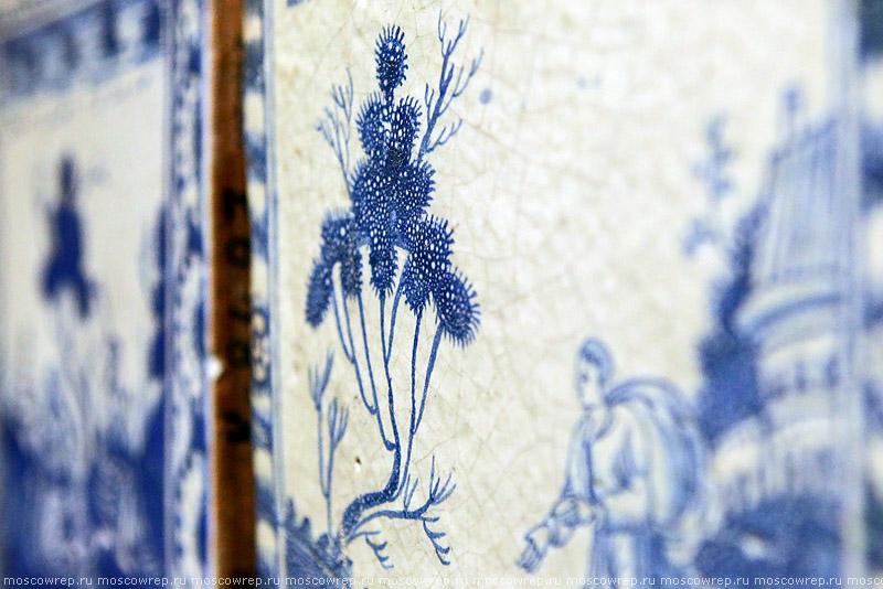 Москва, Московский репортаж, Измайловский остров, Райский сад в русском искусстве XVII – начала XXвека<br />