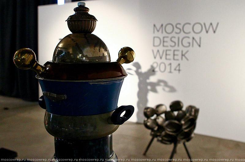 Москва, Московский репортаж, MDW, Moscow Design Week, Дизайн, Artplay