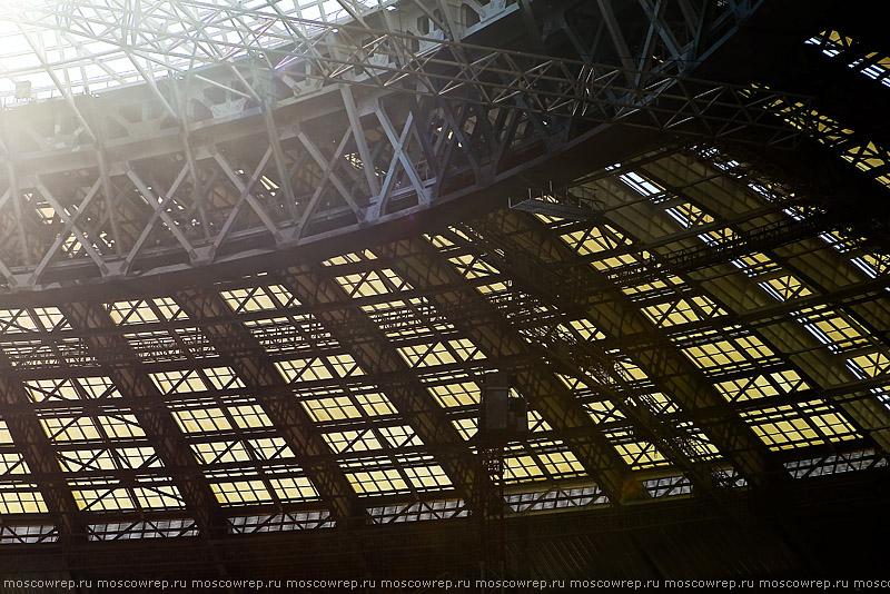 Москва, Московский репортаж, Лужники, стадион Лужники, реконструкция Лужников