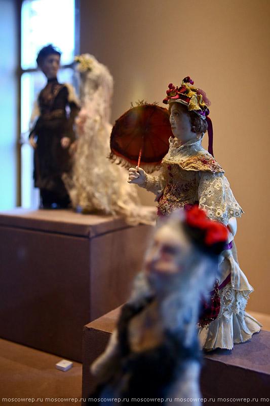 Московский репортаж, Москва, Коломенское, кукла, авторская кукла, выставка кукол, Ольга Погожева