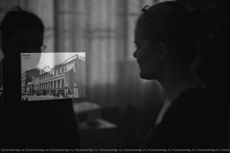 Москва, Московский репортаж, Музей моды, театр, Модельер которому верил Станиславский, МХАТ, Надежда Ламанова, мода, fashion