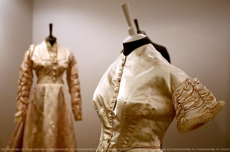 Москва, Московский репортаж, Музей моды, мода, fashion