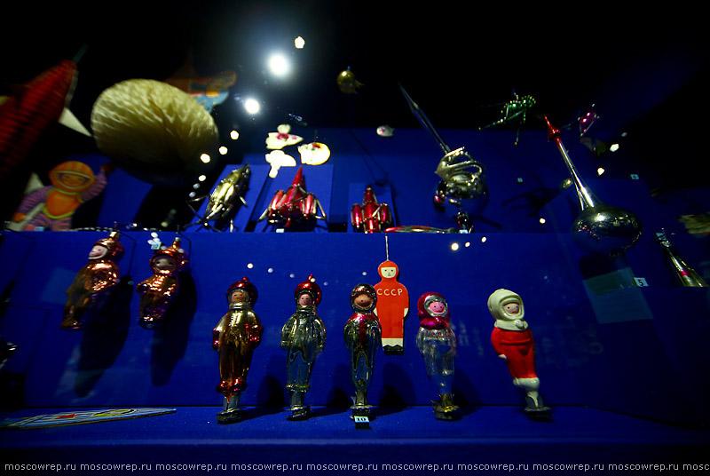 Москва, Московский репортаж, Коломенское, МГОМЗ, Дед Мороз и его компания, Новый год, New Year, Christmas