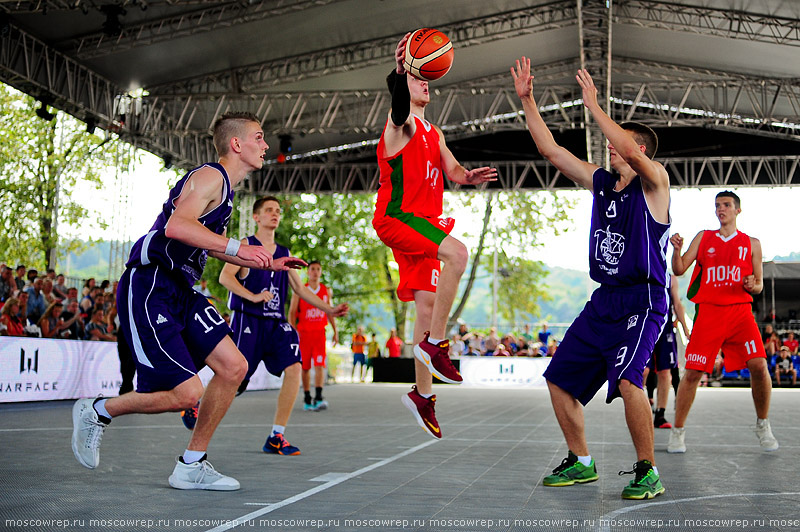 Московский репортаж, Москва, баскетбол, Лужники, baskeball, streetball, РФБ, Российская Федедерация баскетбола, стритбаскет, спорт, Экспо-Баскет, Expo-Basket