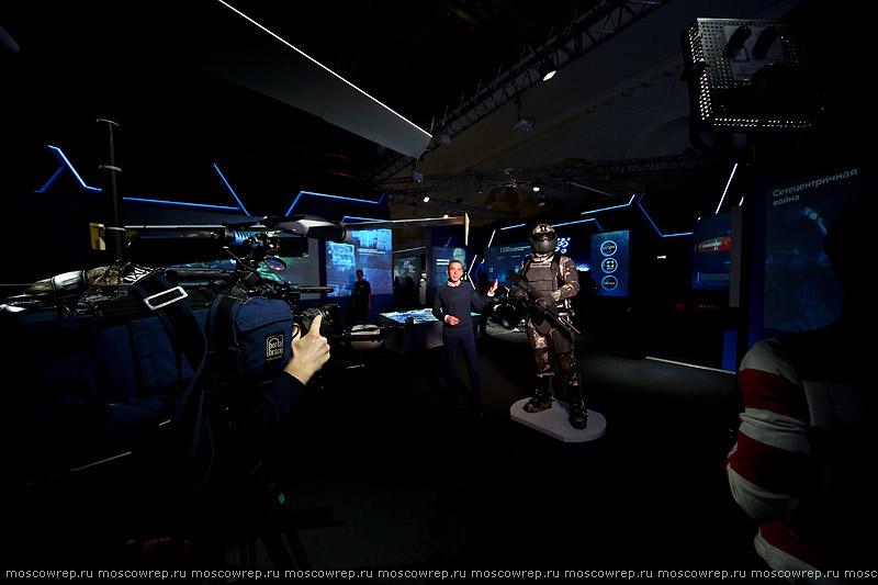 Московский репортаж, Москва, Россия устремленная в будущее, Манеж, Russia, Moscow, science, IT
