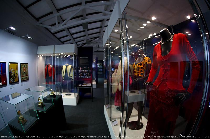 Московский репортаж, Москва, Музей Грэмми, Russia, Moscow, Grammy Museum