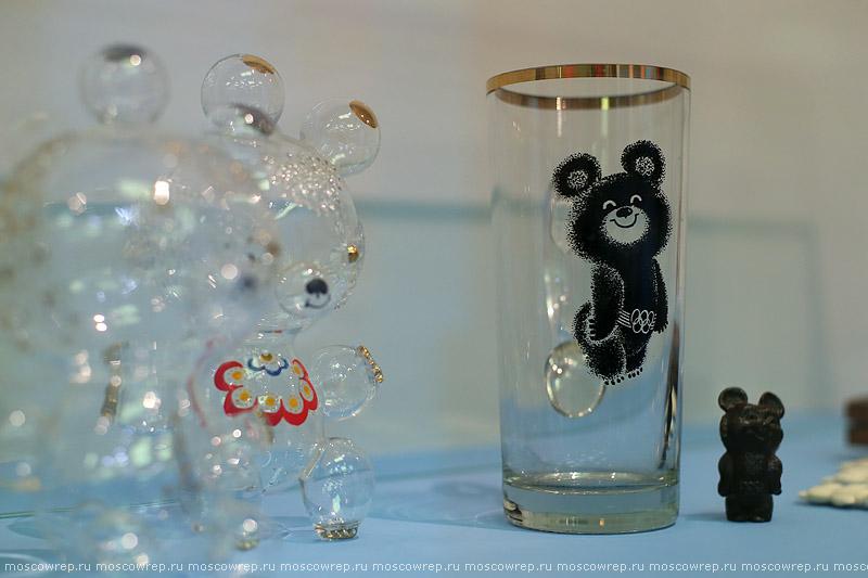 Московский репортаж, Москва, Медвежьи сказы, ВМДПНИ