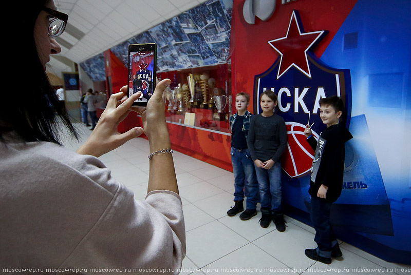 Московский репортаж, Москва, баскетбол, basketbal, МБА, ПБК МБА, РФБ, ФБМ, Праздник баскетбола, ЦСКА