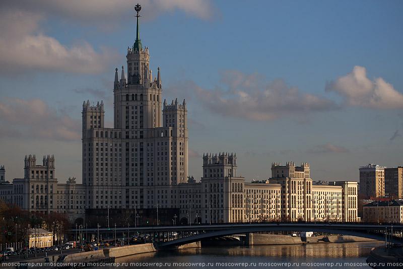 Московский репортаж, Москва, Зарядье, парк, Парящий мост, Moscow, Zariadie, Zaryadye, parc