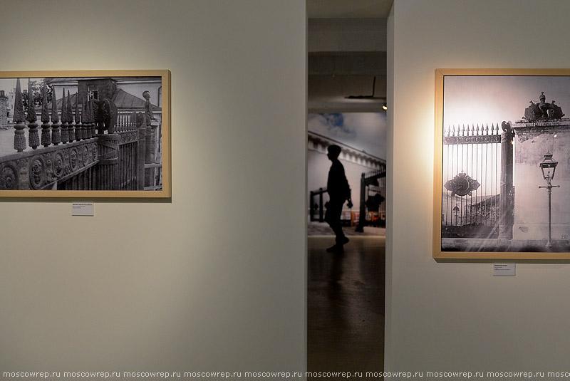 Московский репортаж, Москва, Музей Москвы, Три истории Провиантских, Russia, Moscow, architecture