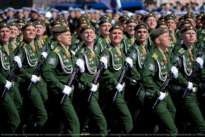 Московский репортаж, Москва, День Победы, Парад Победы, 9 мая, Кремль, Kremlin, Moscow, Russia