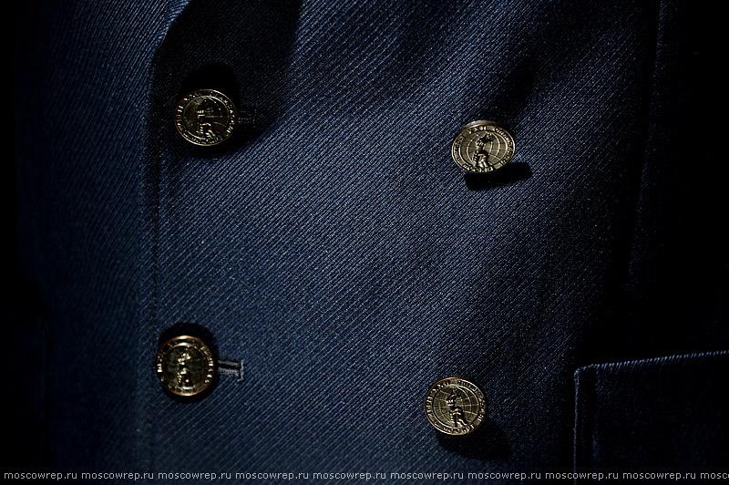 Москва, Московский репортаж, Киевский вокзал, Александр Васильев, Век моды