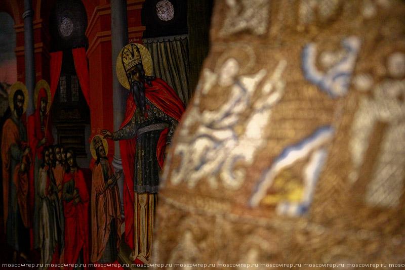 Москва, Московский репортаж, Коломенское, МГОМЗ, Загляни в сокровищницу музея, искусство, art, Kolomenskoe, Moscow, Russia