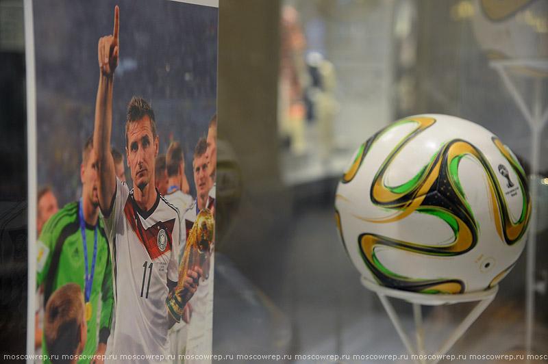 Московский репортаж, Москва, ГУМ, Футбол, ЧМ-2022, Мундиаль, Катар-2022, FIFA, Qatar-2022