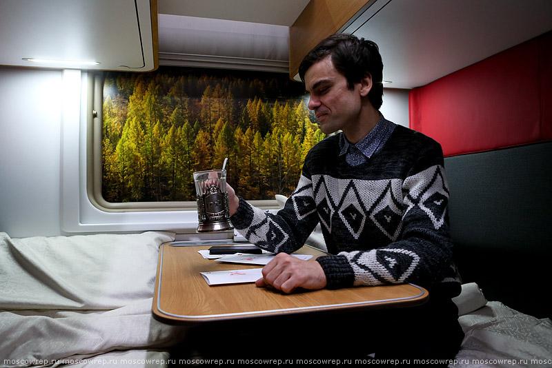 Москва, Московский репортаж, Транспортная неделя, Транспорт России, РЖД, плацкарт, плацкартный вагон, поезд, туризм, туры