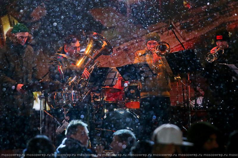 Москва, Московский репортаж, Путешествие в Рождество, Новый год, С Новым годом, Тверская, Московские сезоны, Путешествие в Рождество, Moscow, Russia, New Year, Happy New Year